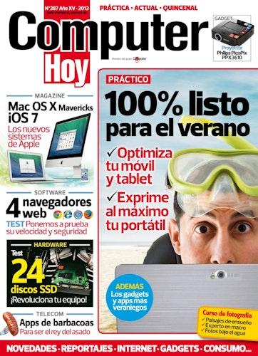 Computer Hoy Preview
