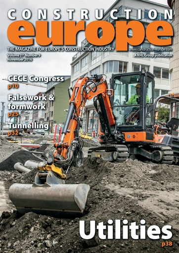 Construction Europe Preview