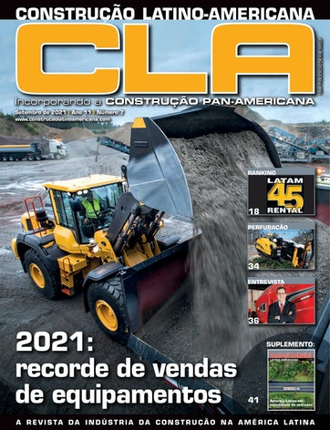 Construction Latin America Portugal Preview