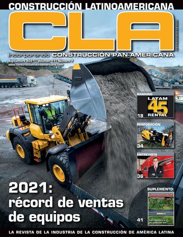Construction Latin America Spain Preview