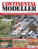 Continental Modeller Discounts