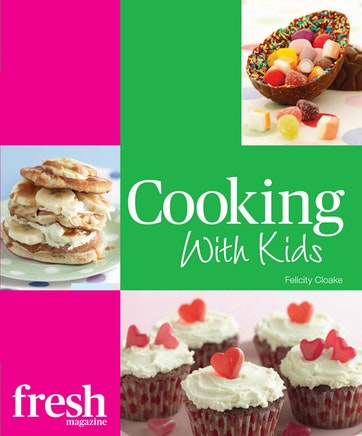 Cooking with Kids Preview