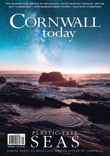 Cornwall Today Preview