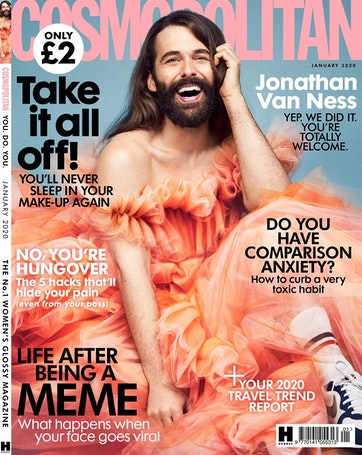 Cosmopolitan Preview