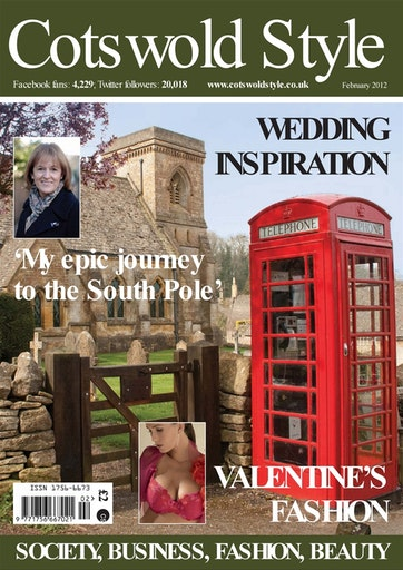Cotswold Style Preview