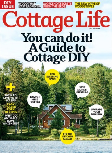 Cottage Life Preview