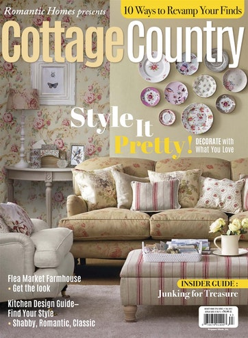Cottages and Bungalows Preview