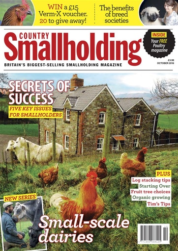 Country Smallholding Preview