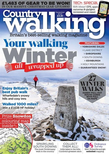 Country Walking Preview