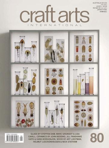 Craft Arts International Preview