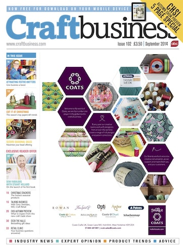 Craft Business Preview