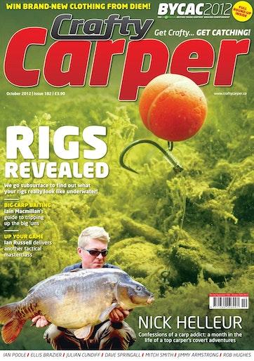 Crafty Carper Preview