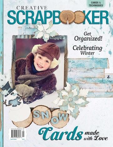 Creative Scrapbooker Preview