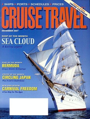 Cruise Travel Preview