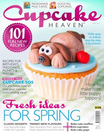 Cupcake Heaven Preview
