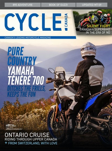 Cycle Canada Preview