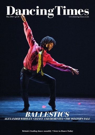Dancing Times Preview
