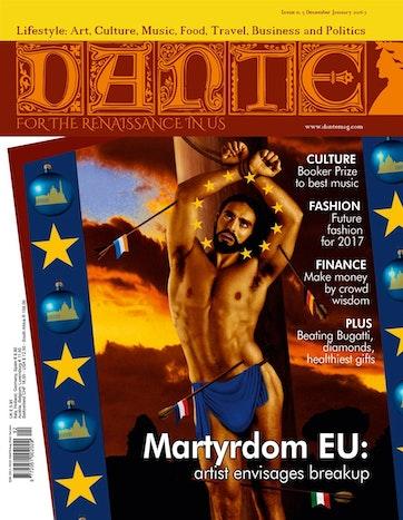 Dante Preview