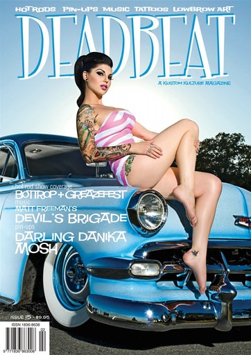 Deadbeat Preview