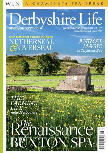 Derbyshire Life Preview