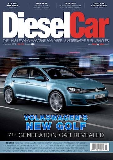 Diesel Car & Eco Car Preview