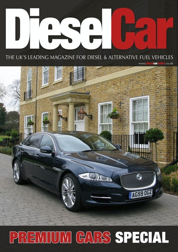 Diesel Car Special Editions Preview