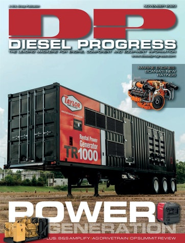Diesel Progress Preview