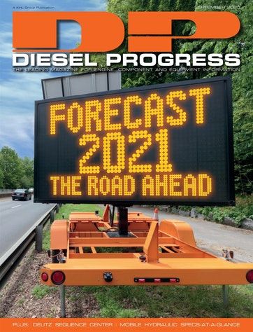 Diesel Progress Preview