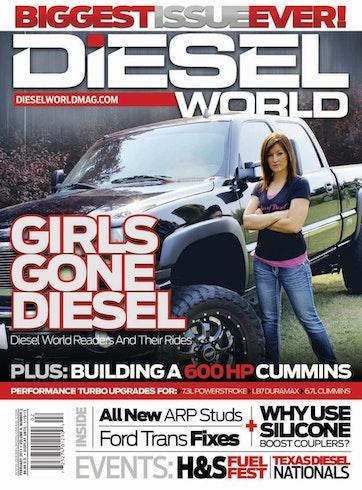 Diesel World Preview