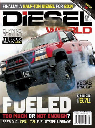 Diesel World Preview