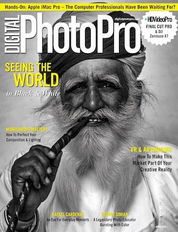 Digital Photo Pro Magazine - Mar/Apr 2018 Subscriptions | Pocketmags