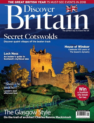 Discover Britain Preview