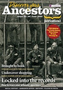 Discover Your Ancestors Discounts