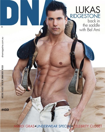 DNA Magazine Preview