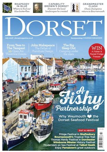 Dorset Preview