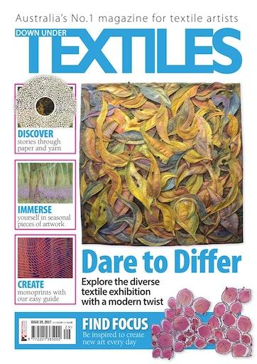 Down Under Textiles Preview