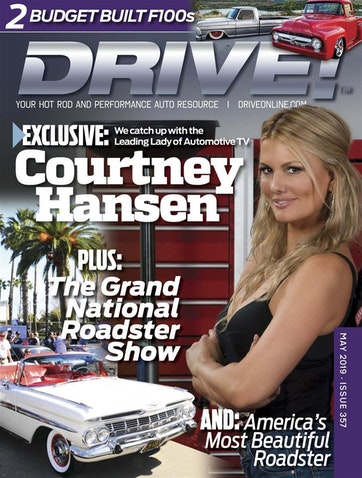 Drive Preview