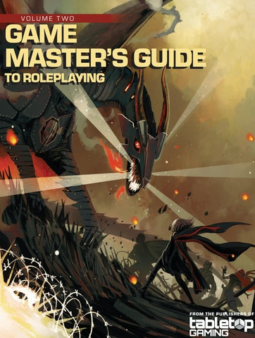 Game Master's Guide Preview