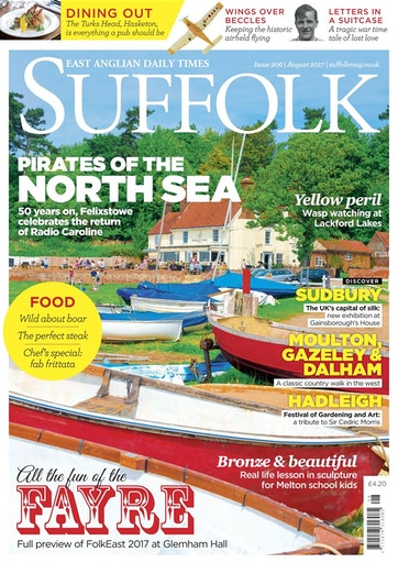 Suffolk Magazine Preview