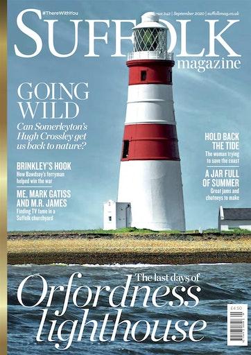 Suffolk Magazine Preview
