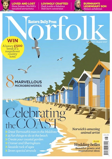 Norfolk Preview