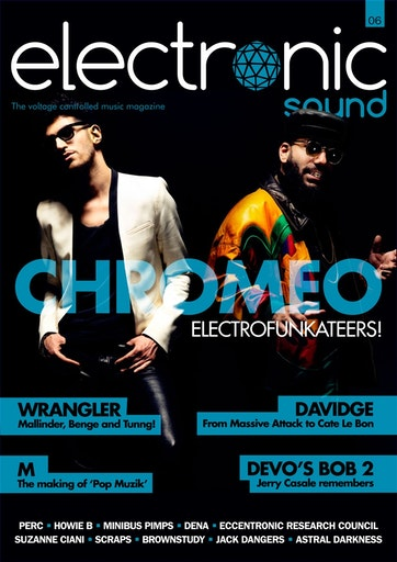Electronic Sound Preview