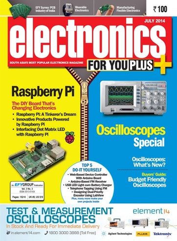 Electronics For You Preview