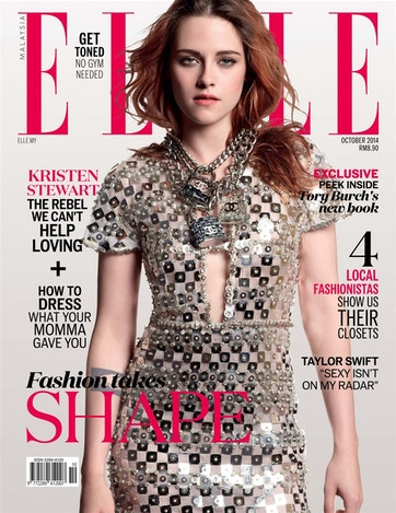 ELLE Malaysia Preview