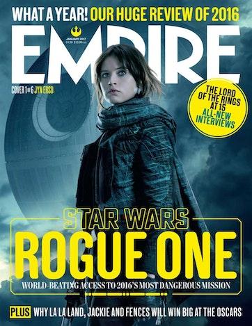 Empire Preview