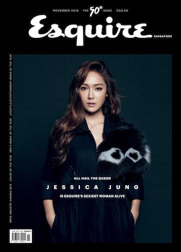 Esquire Singapore Preview