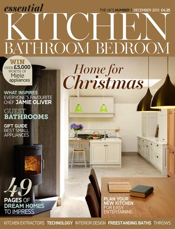 Essential Kitchen Bathroom Bedroom Preview