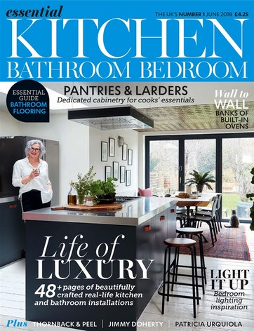 Essential Kitchen Bathroom Bedroom Preview