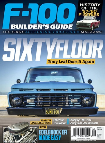 F100 Builder's Guide Preview