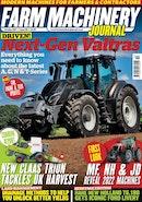 Farm Machinery Journal Discounts
